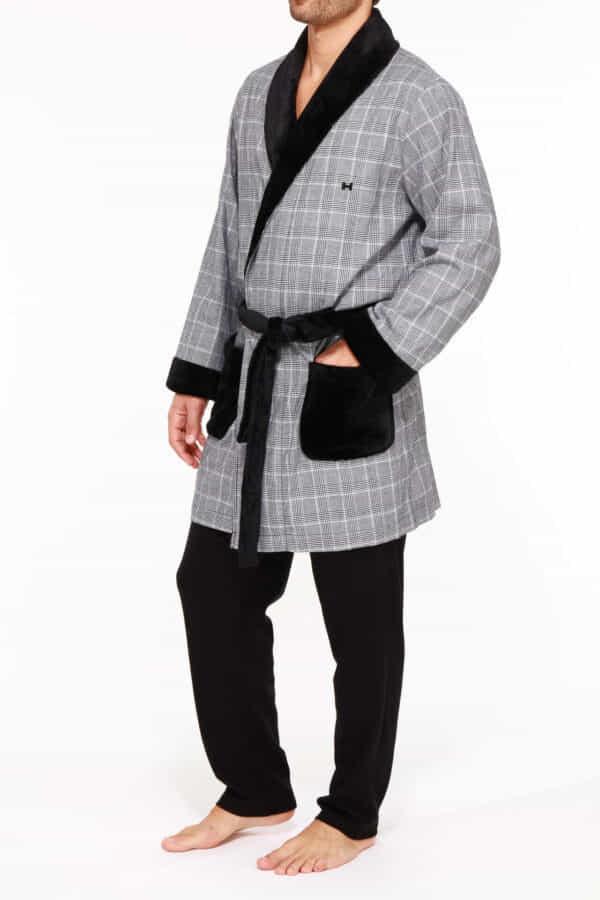 benjamin robe 401987 400004 cote 600x900 - Robe de Chambre Benjamin