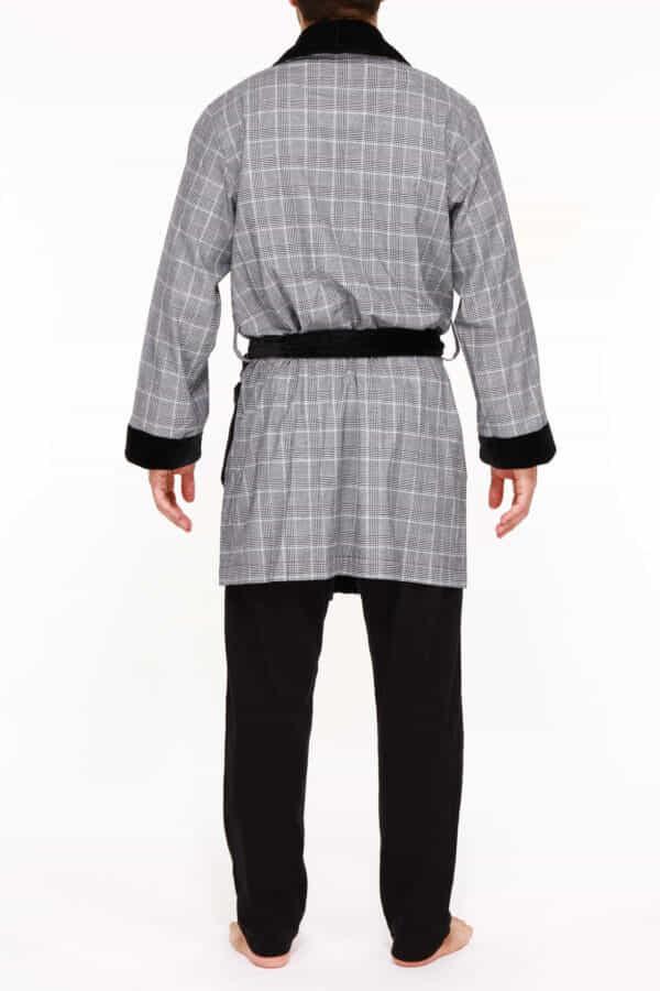 benjamin robe 401987 400004 dos 600x900 - Robe de Chambre Benjamin