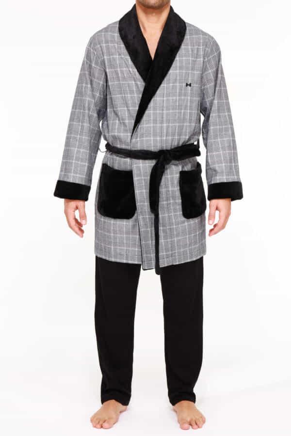 benjamin robe 401987 400004 face 600x900 - Robe de Chambre Benjamin