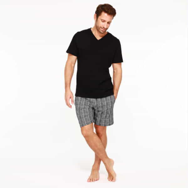 benjamin shortsleepwear 401985 400004 amb 600x600 - Pyjama Court Benjamin