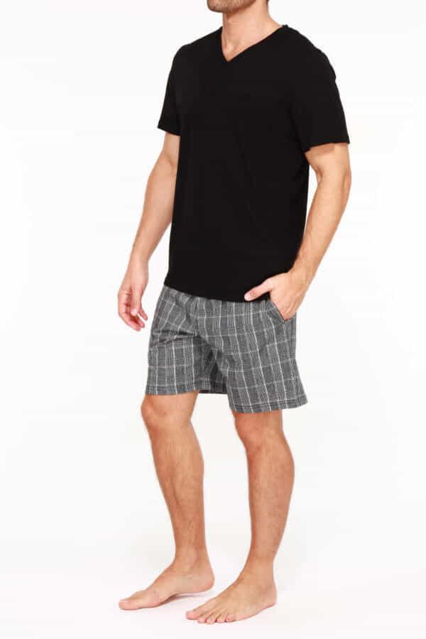 benjamin shortsleepwear 401985 400004 cote 600x900 - Pyjama Court Benjamin