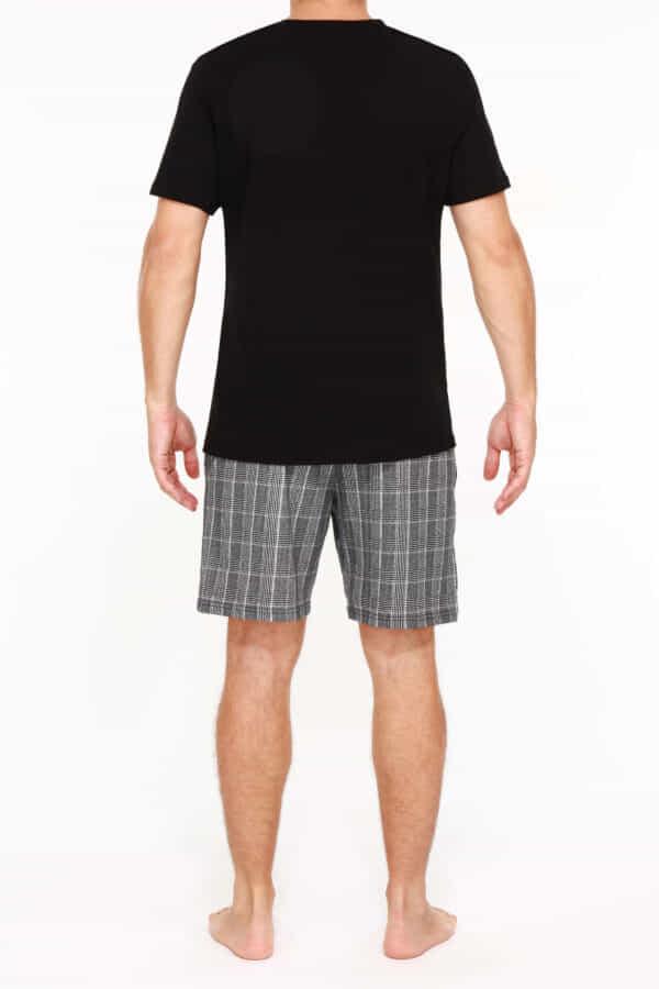 benjamin shortsleepwear 401985 400004 dos 600x900 - Pyjama Court Benjamin