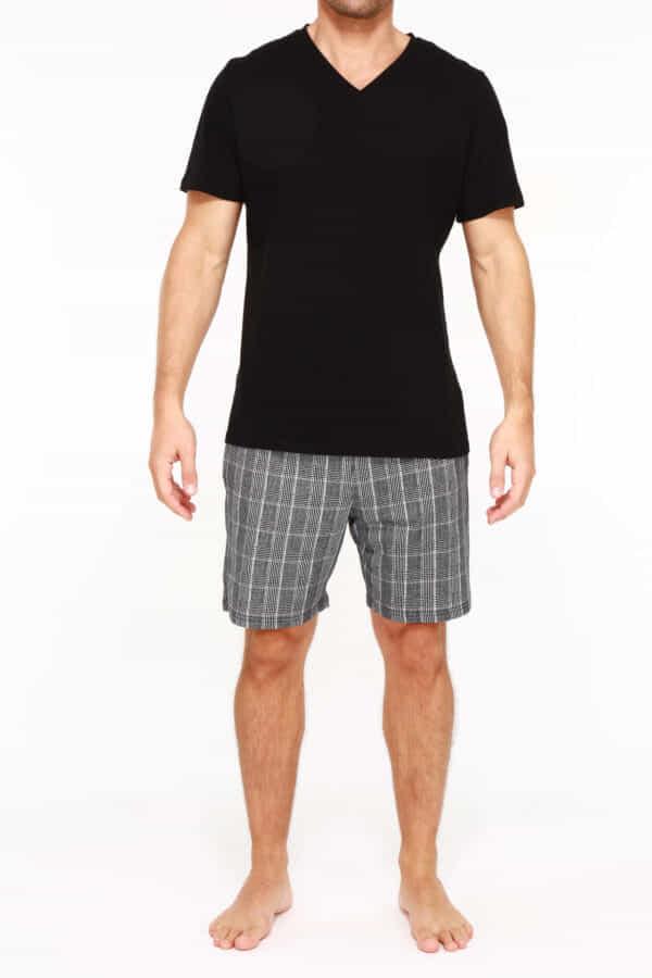 benjamin shortsleepwear 401985 400004 face 600x900 - Pyjama Court Benjamin